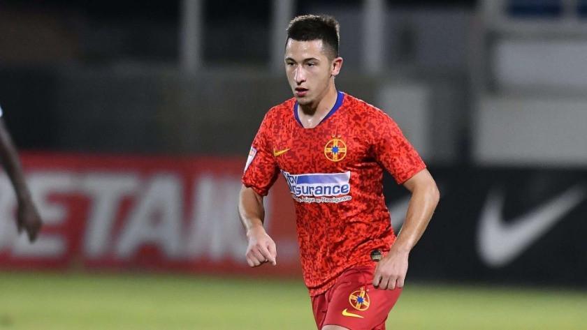 Galatasaray'ın yeni transferi Morutan'ın maliyeti ortaya çıktı!