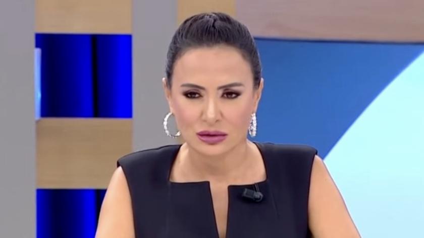 Didem Arslan Yılmaz Kürtçe konuşan konuğu yayından aldı