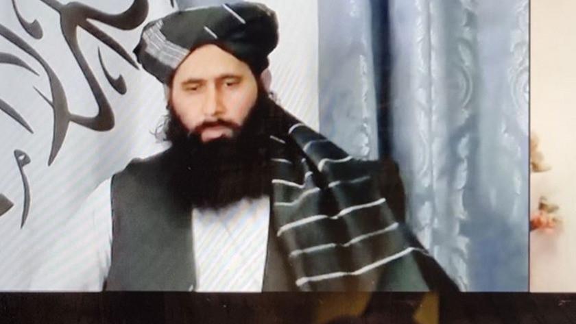 Taliban sözcüsü: Tüm ülkelerden özellikle Türkiye'den yardım istiyoruz