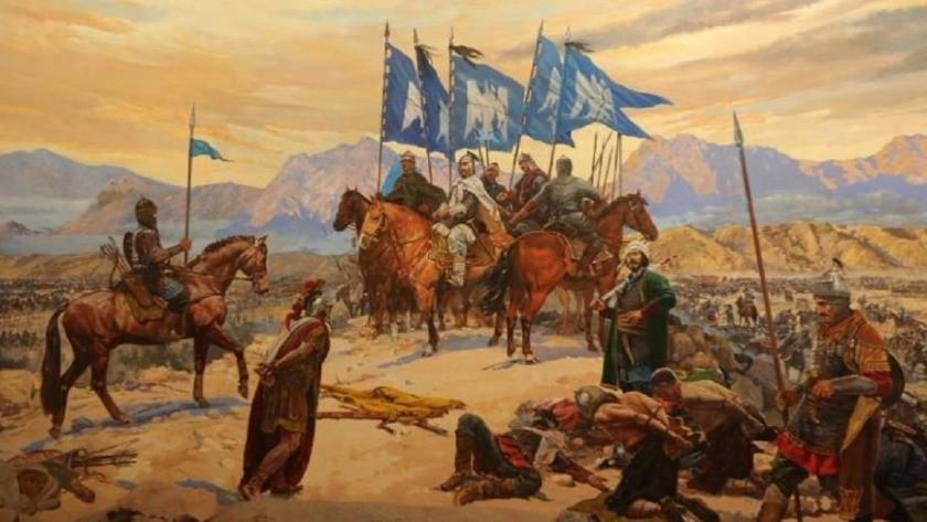En güzel 1071 Malazgirt Zaferi ve Sultan Alparslan sözleri, mesajları