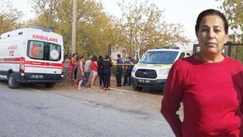 Muğla'nın Datça ilçesinde akılalmaz cinayet!