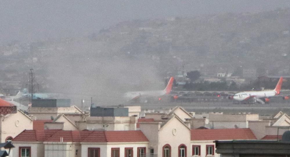 Kabil'deki bombalı saldırıların bilançosu artıyor! Ölü sayısı 110, yaralı sayısı 150 - Sayfa 1