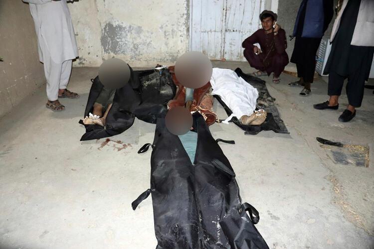 Kabil'deki bombalı saldırıların bilançosu artıyor! Ölü sayısı 110, yaralı sayısı 150 - Sayfa 3