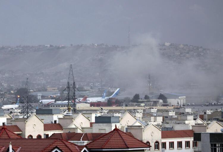 Kabil'deki bombalı saldırıların bilançosu artıyor! Ölü sayısı 110, yaralı sayısı 150 - Sayfa 4