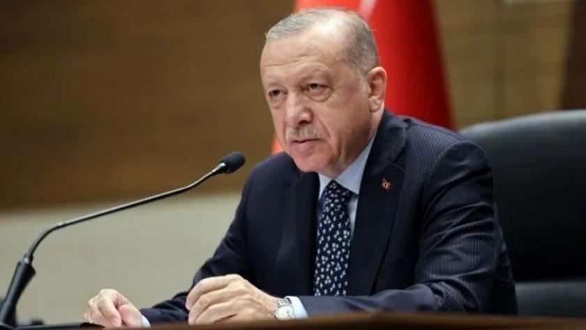 Erdoğan: Taliban, Kabil Havaalanı'nın işletilmesini bize teklif etti