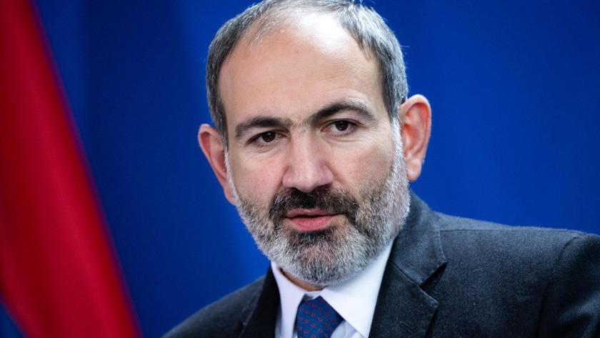 Paşinyan'dan dikkat çeken Türkiye açıklaması