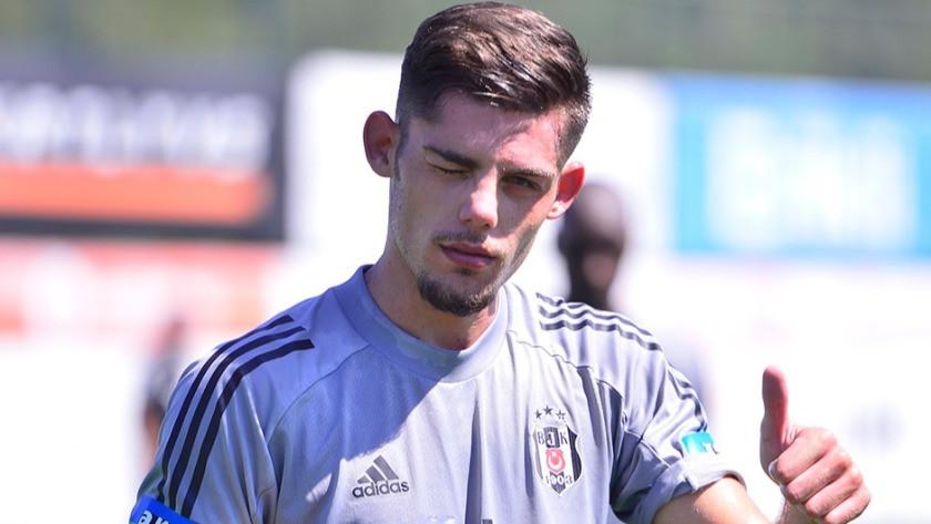 Beşiktaş, Montero ile yeniden anlaştı