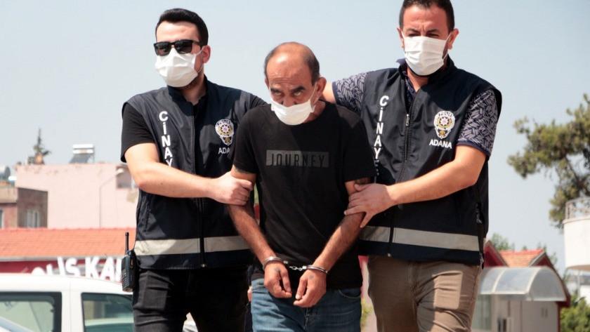 Adana'da akıllara durgunluk veren korkunç cinayet!