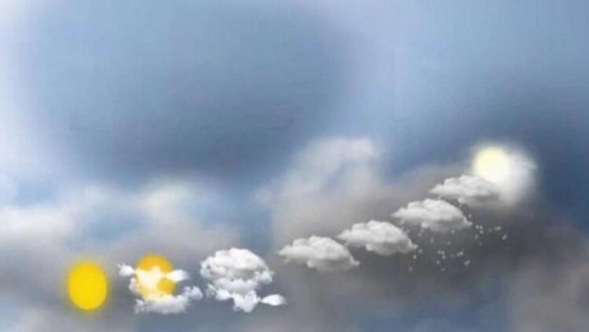 30 Ağustos Pazartesi (yarın) hava durumu