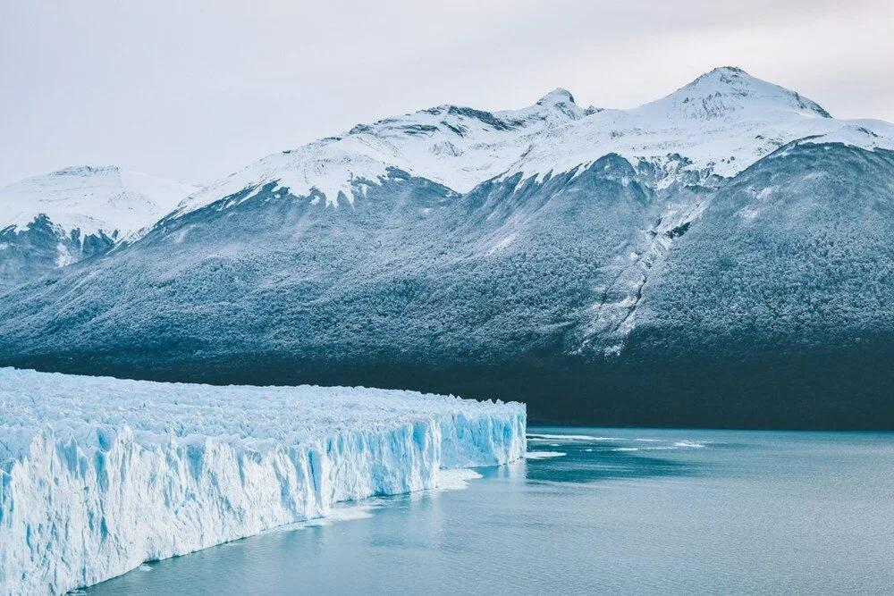 Bilim insanlarından korkutan uyarı! Kıyamet Günü Buzulu eriyor! - Sayfa 3