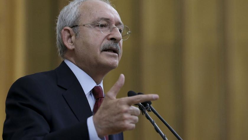 Nedim Şener'den Kılıçdaroğlu için olay sözler: Devletin kapılarını...