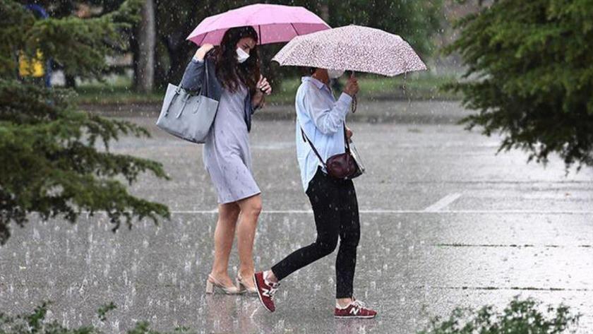 Trakya bölgesine uyarı! | 31 Ağustos Salı hava durumu