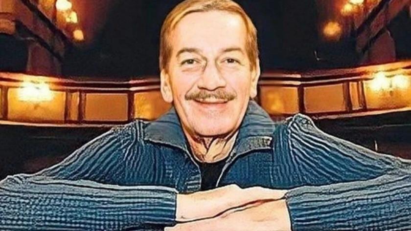 Duayen sanatçı Ferhan Şensoy'un ölümü Tüm Türkiye'yi yasa boğdu!