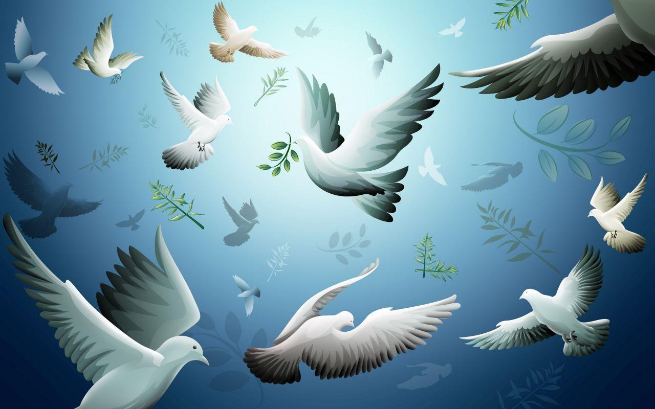 En güzel 1 Eylül Dünya Barış günü mesajları ve sözleri - Sayfa 4