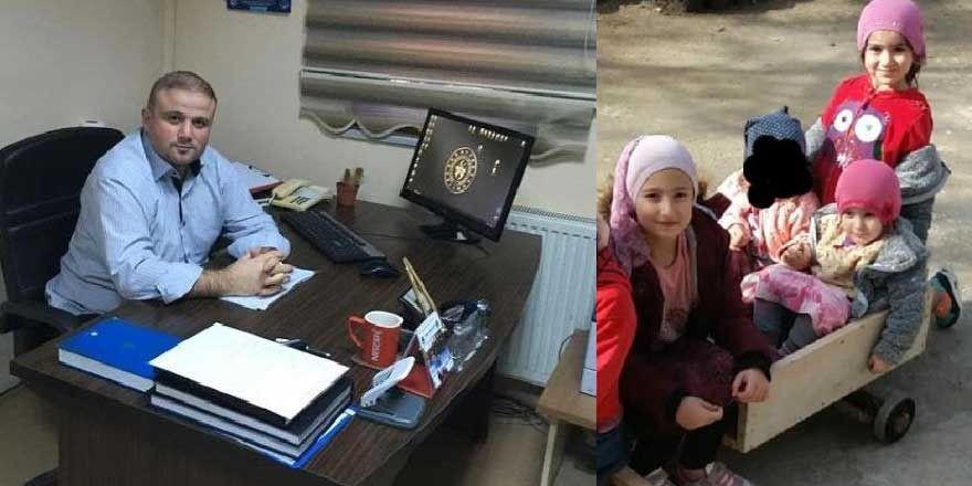 Kızlarını canice katleden imam babanın kan donduran ifadesi ! - Sayfa 3