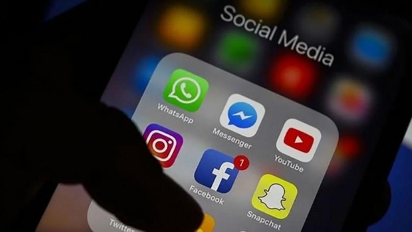 Sosyal medya düzenlemesi geliyor! 24 saat süre verilecek