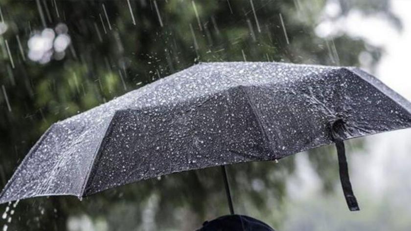 1 Eylül 2021 hava durumu! Meteoroloji'den sağanak yağış uyarısı