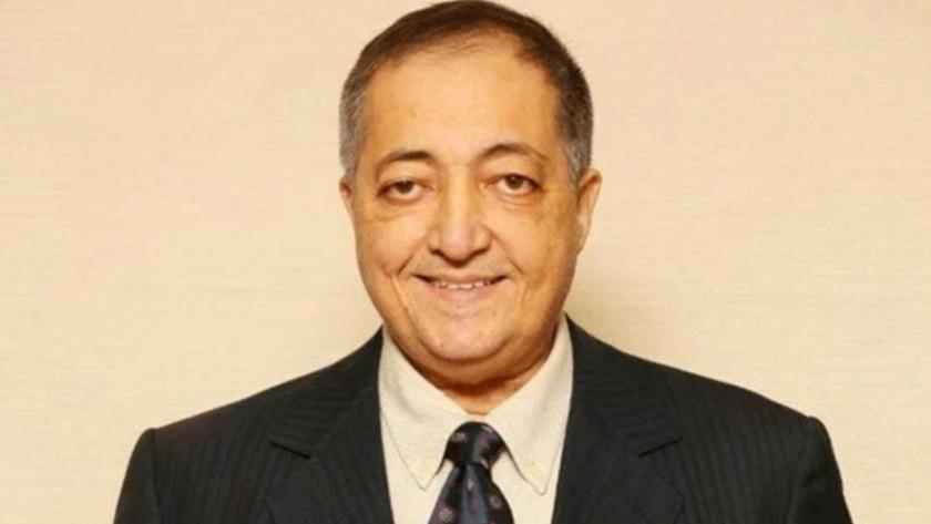 İş dünyasını üzen kayıp! İş insanı Mustafa Selim Yaşar vefat etti