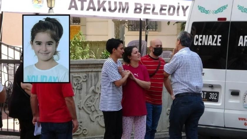 Samsun'da perdenin ipi boynuna dolanan çocuk hayatını kaybetti!