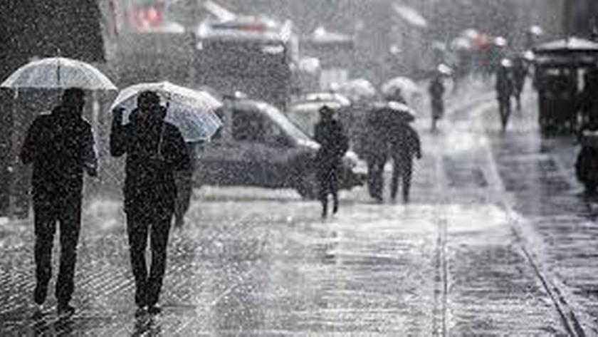 Bugün hava nasıl olacak? Meteoroloji'den son dakika sağanak uyarısı!