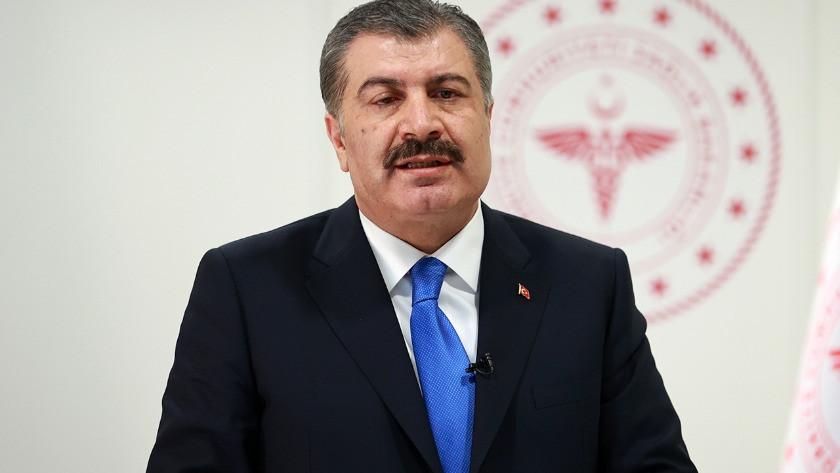 Türkiye 4 Eylül 2021 koronavirüs vaka ve ölü sayısı!