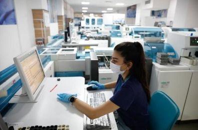 Zorunlu PCR testi dönemi 6 Eylül'de başlıyor ! - Sayfa 3