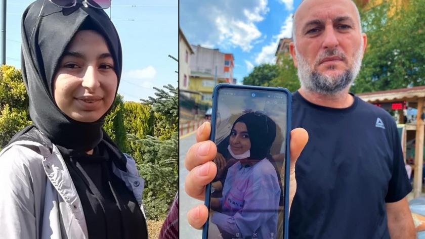 16 yaşındaki kız para alıp kayıplara karıştı!