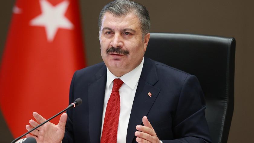 Türkiye 6 Eylül 2021 koronavirüs vaka ve ölü sayısı!