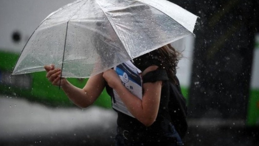6 Eylül 2021 hava durumu! Meteoroloji'den peş peşe uyarılar...
