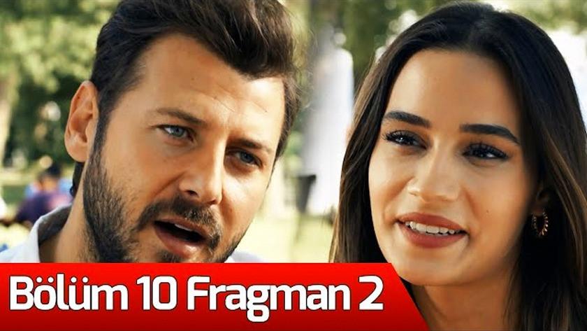 Kazara Aşk 10.Bölüm 2. Fragmanı izle