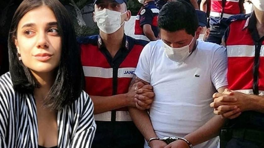 Muğla'da vahşice katledilen Pınar Gültekin cinayetinde yeni gelişme!