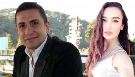 Emre Aşık'la boşanan Yağmur Sarnıç'tan bir skandal daha ! - Sayfa 2