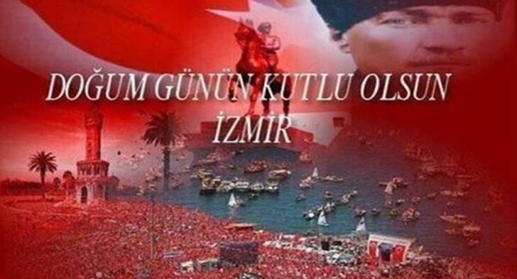 9 Eylül İzmir'in kurtuluşu resimli kutlama mesajları - Sayfa 2