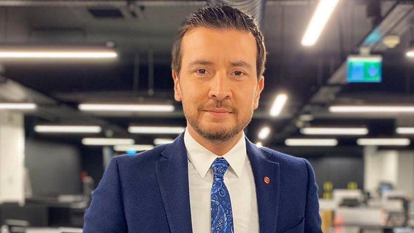 Ersin Düzen TFF Basın Danışmanlığı görevinden istifa etti!