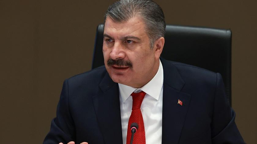 Türkiye 8 Eylül 2021 koronavirüs vaka ve ölü sayısı!