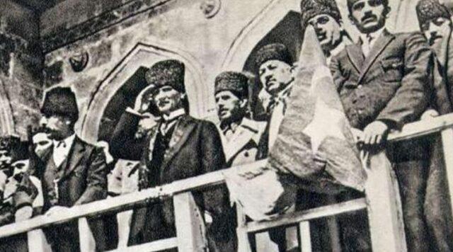 9 Eylül İzmir'in kurtuluşu resimli kutlama mesajları - Sayfa 3