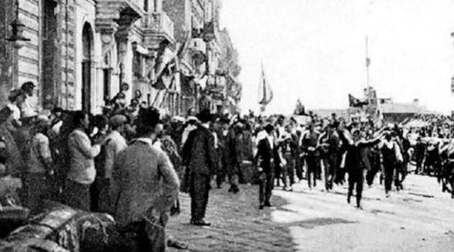 9 Eylül İzmir'in kurtuluşu resimli kutlama mesajları - Sayfa 4