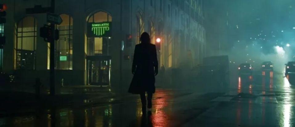 The Matrix Resurrections'dan (Matrix 4)  ilk kareler geldi! - Sayfa 3
