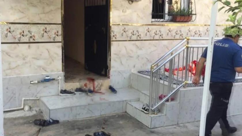 Adana'da baba-oğul kavgası ölümle sonuçlandı