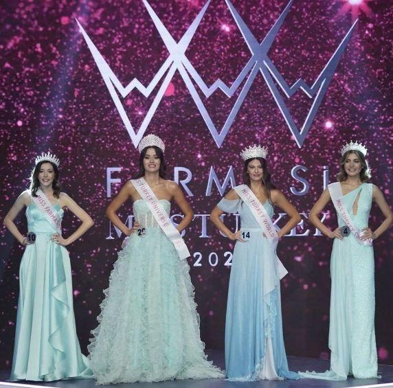 Türkiye'yi Miss World'de temsil edecek Dilara Korkmaz hakkında merak edilenler - Sayfa 3