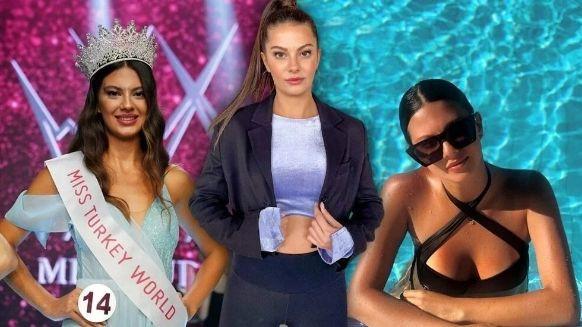 Türkiye'yi Miss World'de temsil edecek Dilara Korkmaz hakkında merak edilenler - Sayfa 2