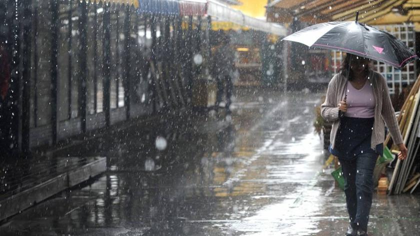Meteoroloji ve AFAD'dan peş peşe uyarılar geldi