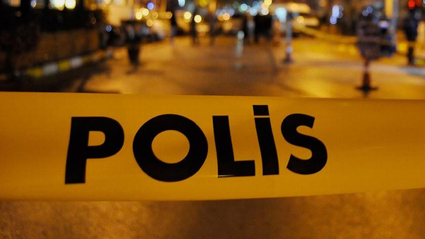Antalya'da bir kişi evinin önünde başından vurularak öldürüldü