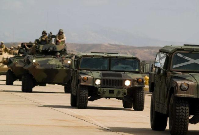 En çok askeri harcama yapan ülkeler hangileri? Türkiye kaçıncı sırada? - Sayfa 1