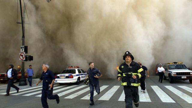 11 Eylül ikiz kuleler saldırısı kurgu muydu? 11 Eylül'de ne oldu? - Sayfa 1