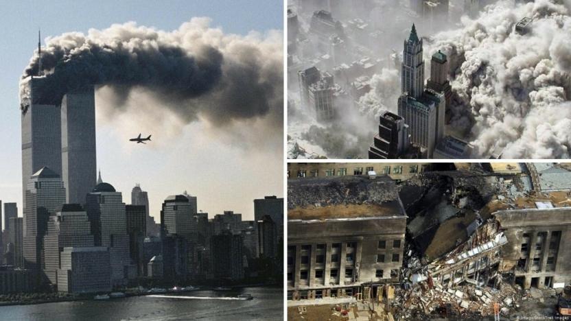 11 Eylül ikiz kuleler saldırısı kurgu muydu? 11 Eylül'de ne oldu? - Sayfa 4