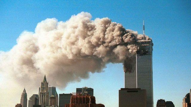 11 Eylül ikiz kuleler saldırısı kurgu muydu? 11 Eylül'de ne oldu? - Sayfa 2