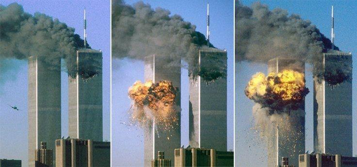 11 Eylül ikiz kuleler saldırısı kurgu muydu? 11 Eylül'de ne oldu? - Sayfa 3