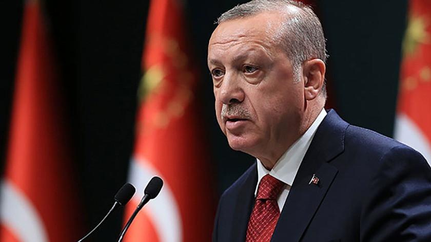 Erdoğan'ndan MÜSİAD 26. Olağan Genel Kurulu'nda önemli açıklamalar