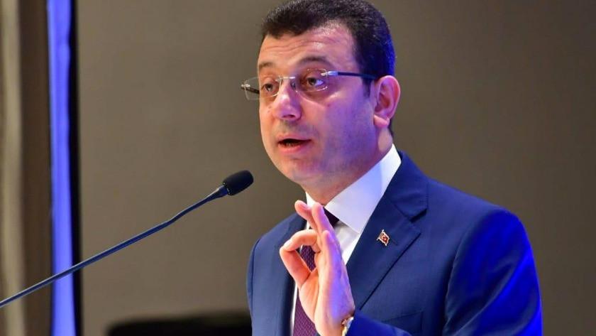 Ekrem İmamoğlu'nun 'sembolik' cumhurbaşkanı olmak istemediği iddiası!
